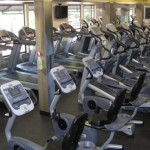 New Cardio Equipment